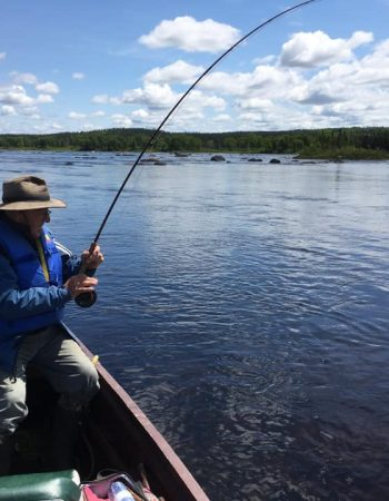Gander River Outfitters & Lodge – Newfoundland Moose Hunting and Spring / Fall Black Bear Hunts