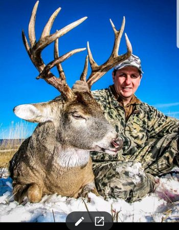 Hunt Rogue Alberta Outfitters – Whitetail Deer, Canada Moose and Timber Wolf Hunting Trips