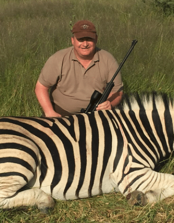 JJ Hunting Adventures – Namibia Plains Game and Big Game Hunting Outfitters and Safaris