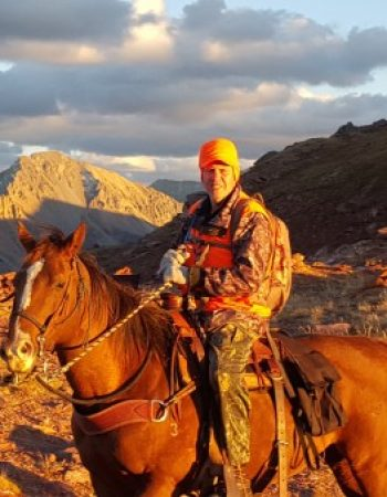 Capitol Peak Hunting Outfitters – Colorado Hunting Outfitters for Big Horn Sheep, Pronghorn and Mountain Lion Cougar Hunts