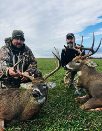 Missouri Hunting Outfitters – Private Game Lodges in Missouri for Trophy Whitetail Deer and Turkey Hunts 2021 2022
