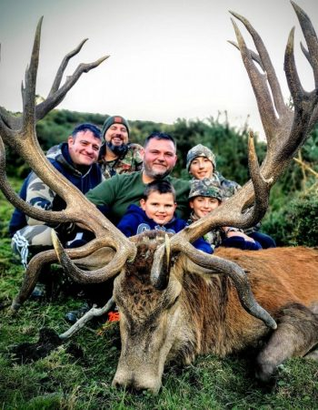 Hype of The Hunt – New Zealand Fully-Guided Hunts for Red Stag, Wapiti Elk, Fallow Deer, Tahr and Chamois