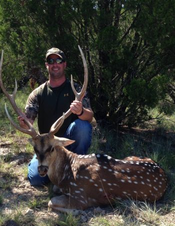 Windmill Game Ranch – West Texas Private High Fence Hunting Ranch for Exotics and Whitetail Deer