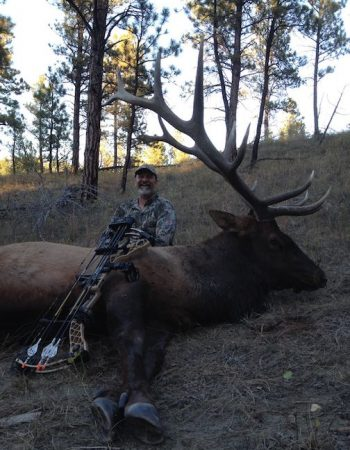 Cottonwood Hunting Outfitters – Montana Elk, Mule Deer, Whitetail Deer and Antelope Private Ranch Hunts near Billings and Miles City MT.