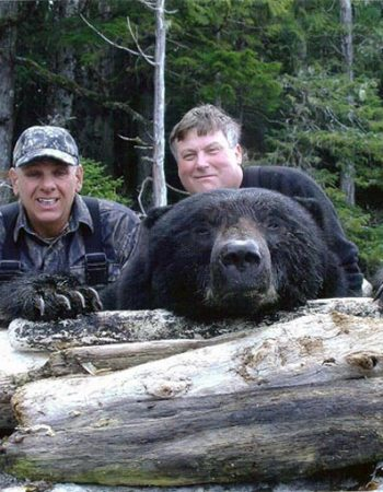 Annahootz Alaskan Adventures – Boat-based Hunting Trips for Black Bear, Brown Bears, Sitka Black-Tailed Deer, and Mountain Goats